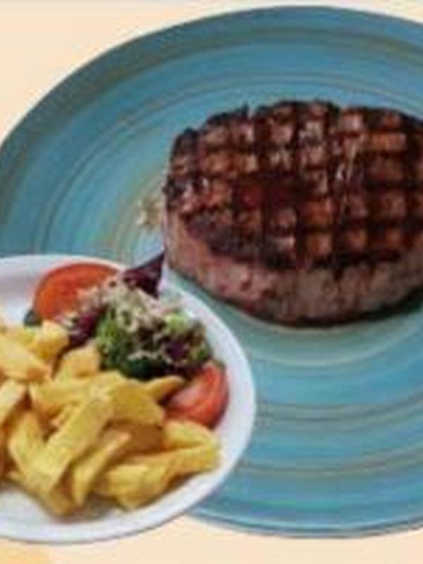 Steak 250gr